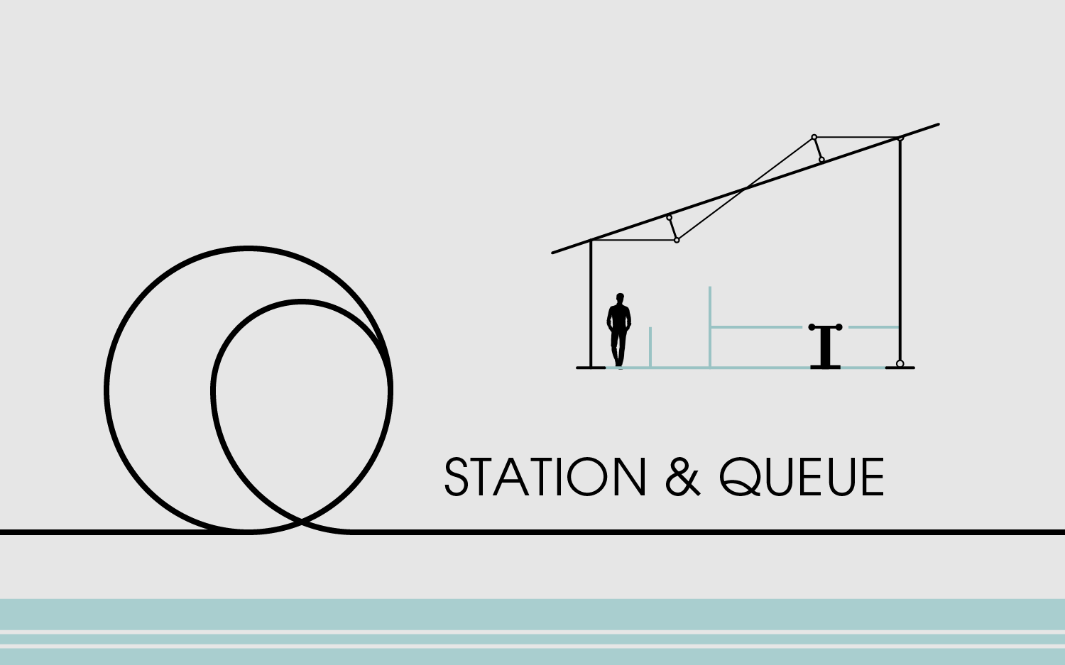 Station & Queue